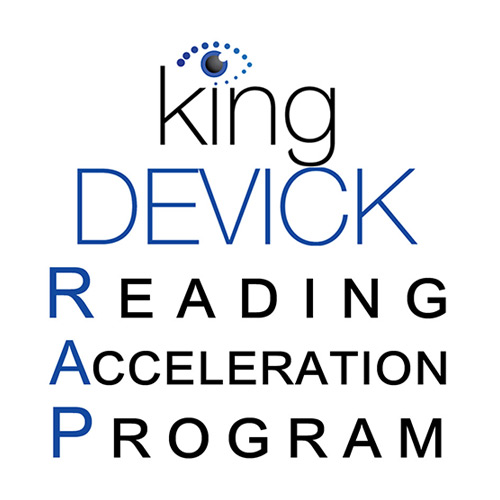 K-D RAP Reading