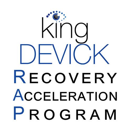 K-D RAP Recovery