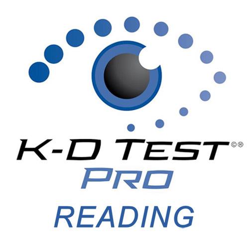 K-D Pro Reading