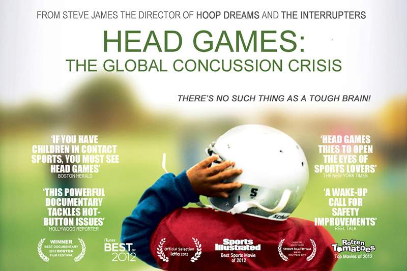 Concussion Screening Test