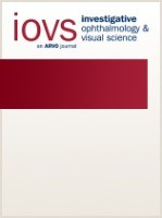 Investigative Ophthalmology & Visual Science September 2016, Vol.57, 5990