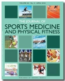 J Sports Med Phys Fitness, 2014; 54:70-7