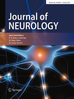 J Neurol. 2017 May; 264(5): 989-998