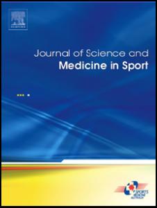 J Sci Med Sport 2018