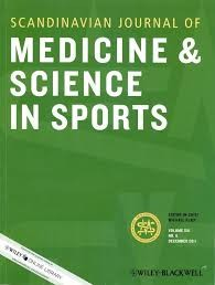 Scand J Med Sci Sports. 2015 Jun;25(3):e327-30