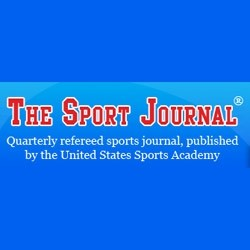 The Sport Journal. 2014 March 12