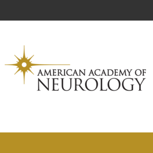 Poster Presentation at American Academy of Neurology 2019 Annual Meeting