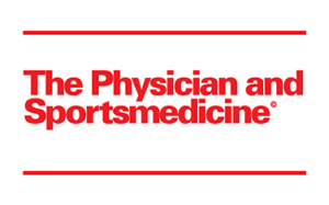 The Physician and Sportsmedicine. Published online 04 Feb 2021. DOI: 10.1080/00913847.2021.1885966