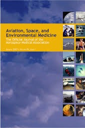 Aviat Space Environ Med. 2013; 84:1017-22